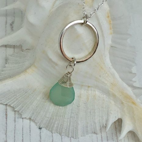 aqua-chalcedony-silver-necklace-2