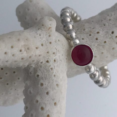 ruby-beaded-silver-stacking-ring-2