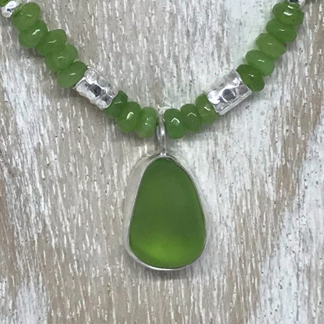 green-sea-glass-peridot-necklace-1