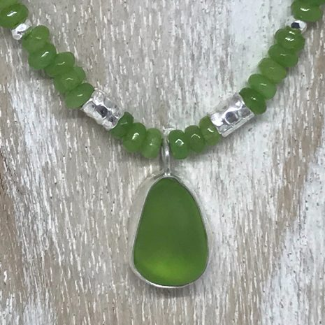 green-sea-glass-peridot-necklace-2