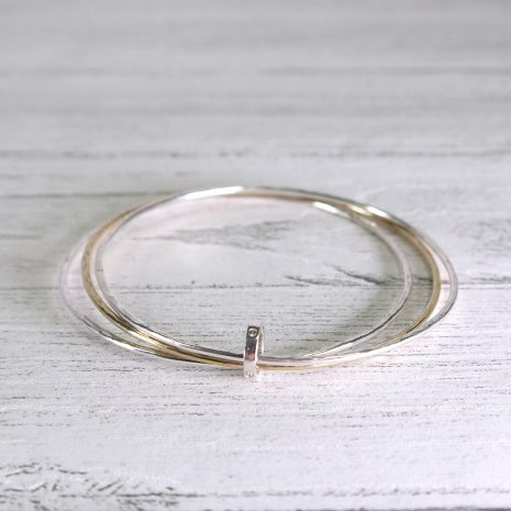triple-hammered-bangle-2