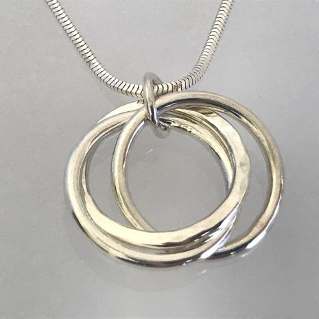 triple-silver-infinity-necklace-1