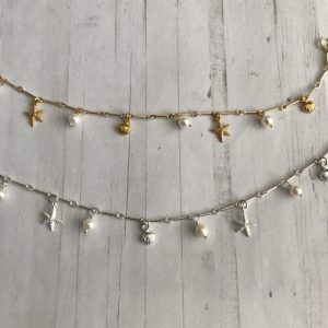 Pearl bracelet 2